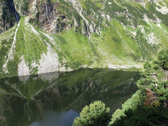 Jezero Grünsee