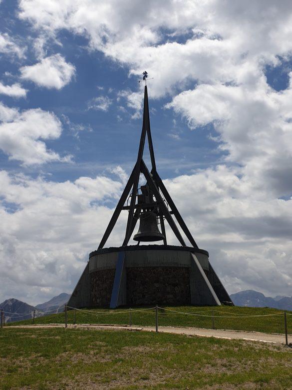 Zvon Concordia 2000