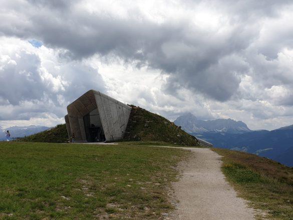 Messner Mountain Museum (MMM)