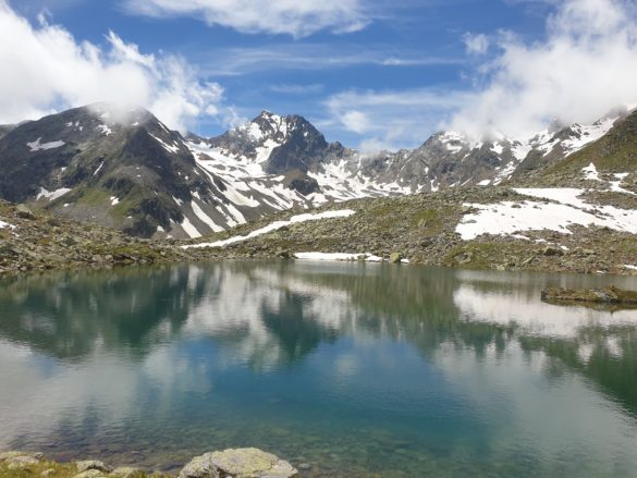 Jezero Mutterberger See